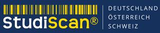 StudiScan Deutschland, Österreich, Schweiz